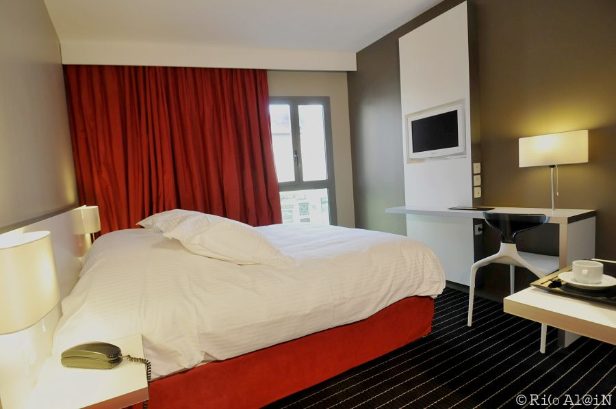 residence hoteliere lyon chambre2